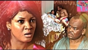 Video: BREAK OUR HOME   | 2018 Latest Nigerian Nollywood Movie